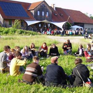 Stvaranje Eko Sela i Održivih Zajednica