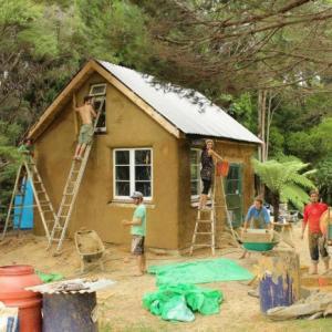 Održiva Kuća: Kuća od Slame